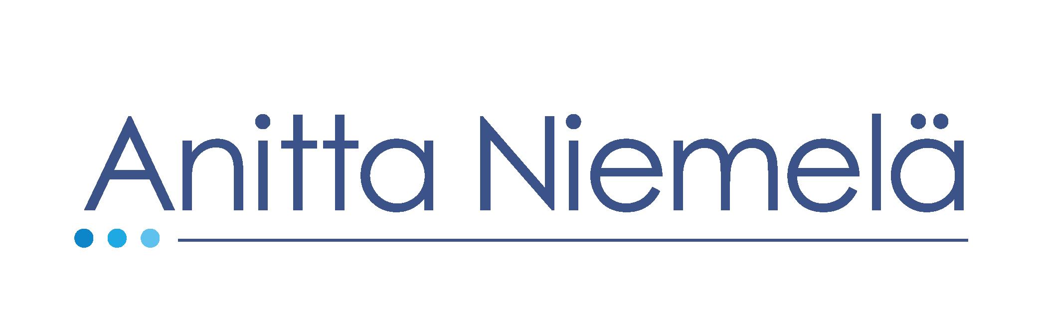 Anitta Niemelä